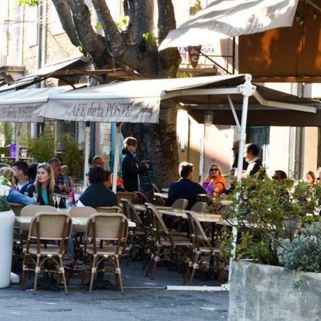 Café like a local