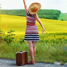 What to pack for Provence