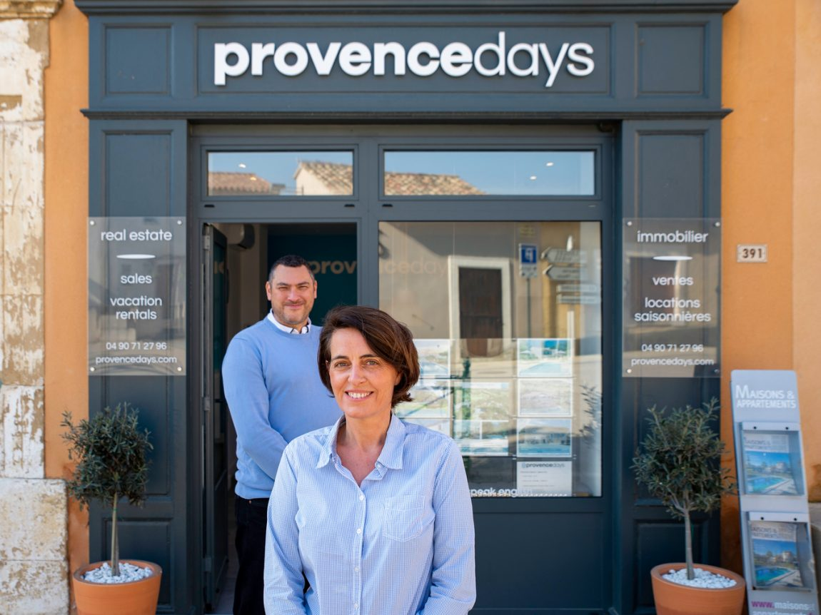 The Provence Days Team