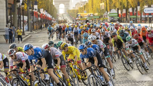 Tour de France is coming to Provence