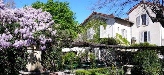 Jardin du Quai