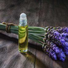 The secrets of lavender