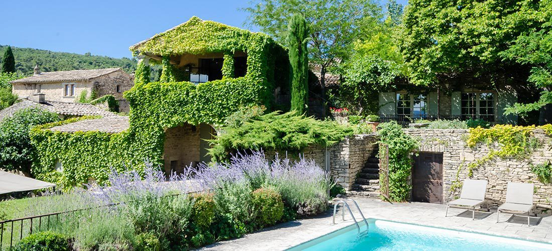 Lovely Provence Rental Houses For Large Groups (16 And More!)