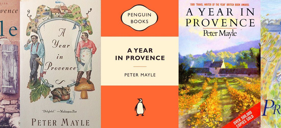 A Year in Provence: 30 years on