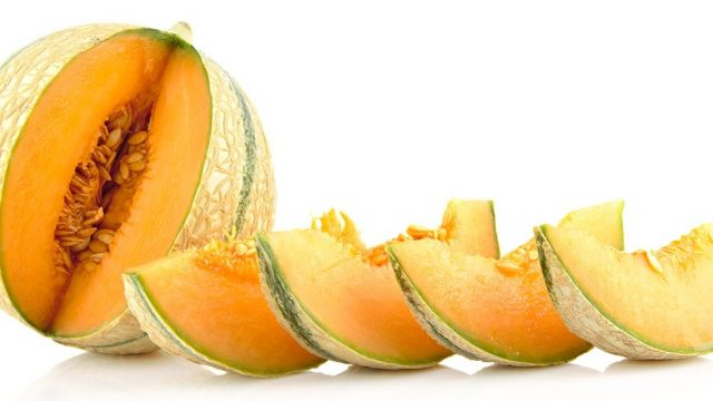 Cavaillon melons & how to choose one
