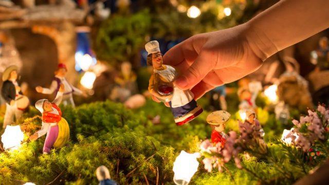 A Provence Christmas