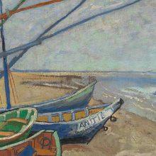 Van Gogh returns to Provence!
