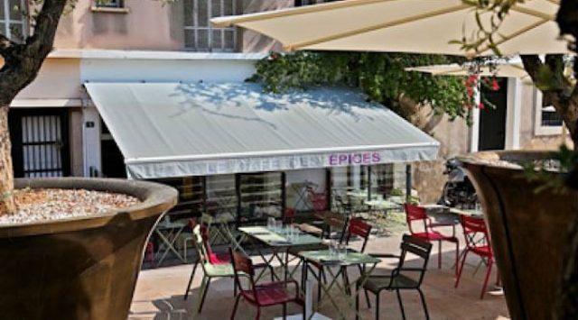 Cafe des Epices, Marseille