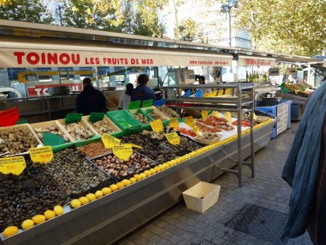 Chez Toinou, Marseille