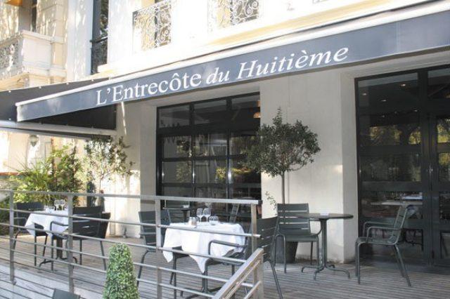 L'Entrecote du Huitieme , Marseille